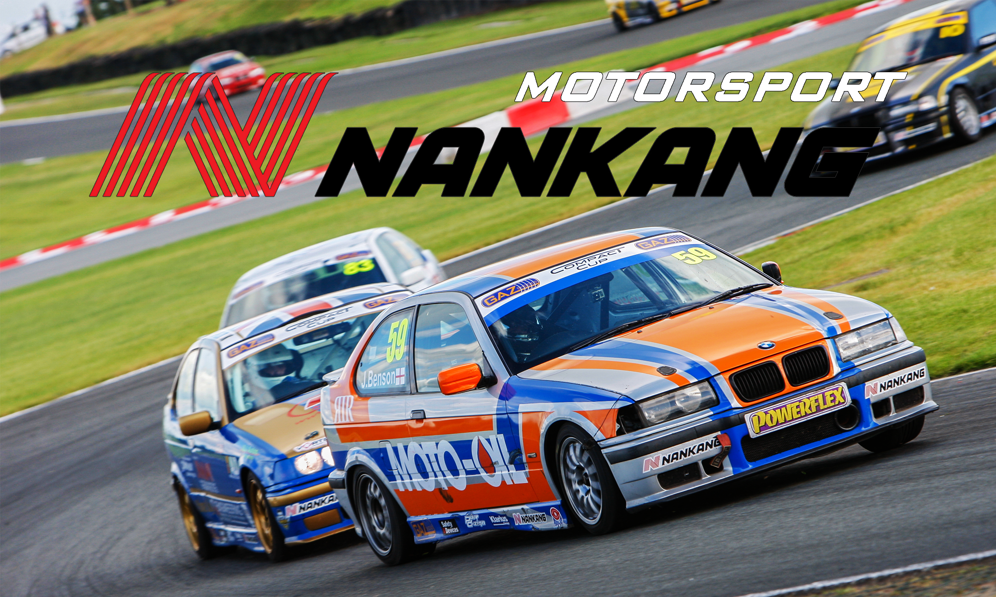 Nankang Racing